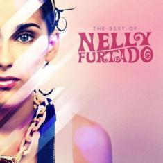 Foto Nelly Furtado The Best Of Nelly Furtado - Cd Pop | Webcontinental
