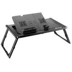 Foto Suporte para Notebook AC131 cooler table Multilaser | Americanas