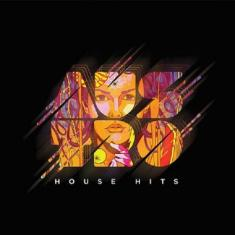 Foto Austro House Hits - Cd Eletrônica | Webcontinental