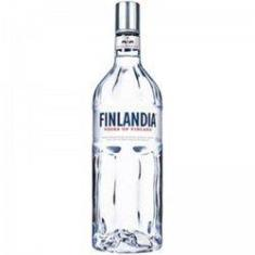 Foto Vodka Finlandia 1000ml. | Americanas