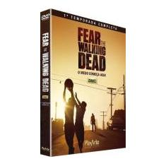 Foto Fear the Walking Dead - 1ª Temporada Completa | Magazine Luiza.