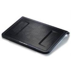 Foto 25559  Base Para Notebook L1 Preta - 1 Fan 160mm - L1 R9-Nbc-Npl1-Gp | Shoptime