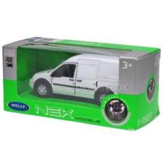 Foto Ford Transit Connect 1:38 Welly Branco | Pontofrio -