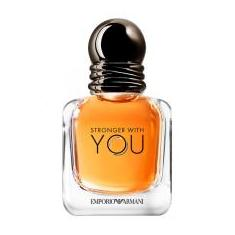 Foto Stronger with You He Giorgio Armani Perfume Masculino - Eau de Toilette - 30ml | Magazine Luiza-