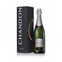 Foto Espumante Chandon Riche Demi-Sec 750 ml | Magazine Luiza.