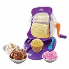 Foto Kids Chef Sorveteria - Multikids | Kits e Gifts Brinquedos*