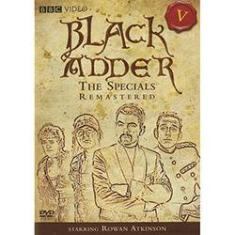 Foto DVD Black Adder V: The Specials | Shoptime