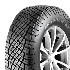 Foto Pneu General Tire Aro 16 Grabber AT 245/70R16 111T XL | Itaro