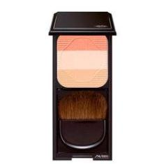 Foto Face Color Enhancing Trio Shiseido - Blush | Americanas