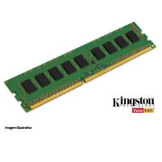 Foto Memória Desktop Kingston 4GB DDR3 KCP313NS8/4 1333Mhz Dimm 1.5V | MService*
