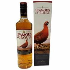 Foto Whisky Escocês The Famous Grouse 750 ml | Walmart -