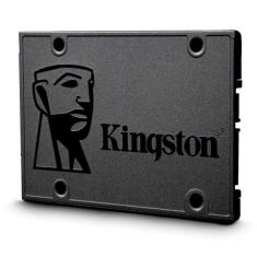 Foto Ssd 120gb A400 Sata 3 SA400S37/120G Kingston | Carrefour-