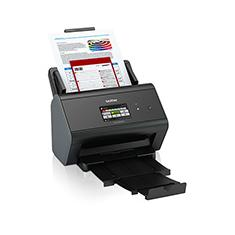 Foto Scanner mesa compacto ADS2800W Brother | Kalunga