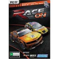 Foto Jogo Race ON - PC | Extra -