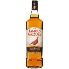 Foto Whisky The Famous Grouse Finest - 1000ml | CLICKBAR