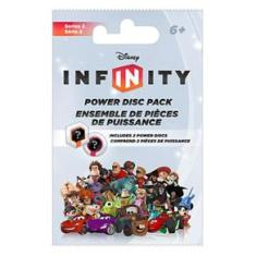 Foto Disney Infinity 1.0 - Personagens Disney Power Disc Pack | Pontofrio -