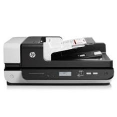 Foto Scanner L2725B#AC4 - HP-SJ Enterprise Flow 7500 | Casas Bahia