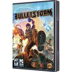 Foto Game Bulletstorm 2011- PC | Americanas