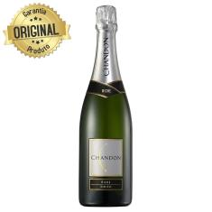 Foto Espumante Chandon Riche Demi-Sec 750ml | E-facil*