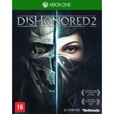 Foto Xbox One Dishonored 2 | Fnac