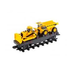 Foto Caterpillar Construction Express Train - DTC | Magazine Luiza-