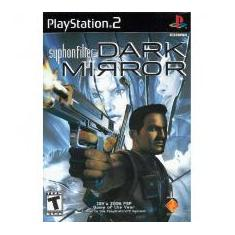 Foto Syphon filter: dark mirror - ps2 | Magazine Luiza.