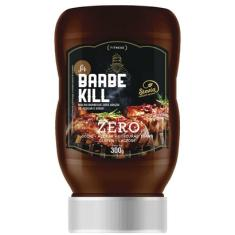 Foto SIR BARBE KILL 300GR - MOLHO BARBECUE ZERO SÓDIO - LE FIT GOURMET - Unissex | Netshoes