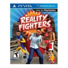 Foto Reality fighter -  ps vita | Magazine Luiza-