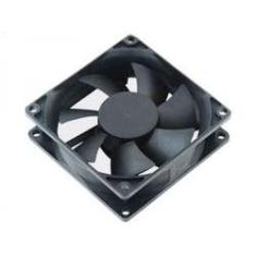 Foto Cooler ventilador 80x80 x25mm p/placa Sleeve 3P EVERCOOL | Walmart -