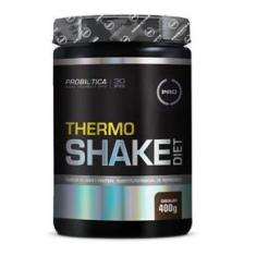 Foto Thermo Shake Diet - 400g - Probiótica - Chocolate | Extra -