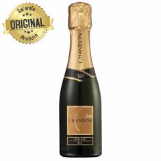 Foto Espumante Chandon Baby Réserve Brut 187ml | E-facil*
