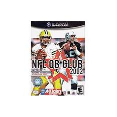 Foto Game NFL Quarterback Club 2002 - Game Cube | Submarino