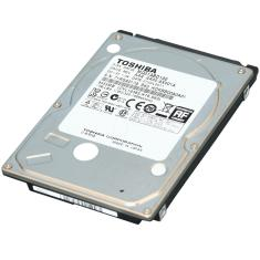 Foto Hd Notebook 500gb Sata 2 8mb 5400rpm MQ01ABF050 TOSHIBA | BestPlus*