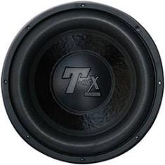 "Foto Subwoofer Automotivo 12"" 533.1- Arlen 