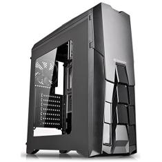 Foto Thermaltake Gabinete Tt Versa N25 Black Case/Window/Sgcc CA-1G2-00M1WN-00 | Amazon