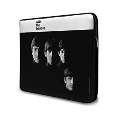 Foto Capa Para Notebook the Beatles With The Beatles | Amazon