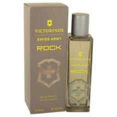 Foto  Swiss Army Rock Eau De Toilette Spray Perfume Masculino 100 ML-Swiss Army  | Pontofrio -