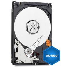 Foto HDD P/ Notebook WD *blue* 500 GB - WD5000LPCX (nacional) | Carrefour-