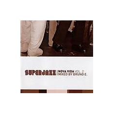 Foto CD - Superjazz - Nova Vida -  Vol.2 | Submarino