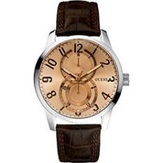 Relógio de Pulso Masculino Guess Social   Joalheria   Comparar preço ... 567131ab0b