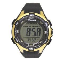 aed8709f5f5 Foto Relógio Masculino X-games Digital XMPPD464-BXPX - Dourado