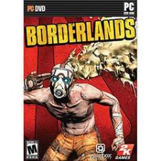 Foto Game Borderlands - PC | Shoptime
