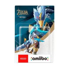 Foto Nintendo Amiibo: Revali - The Legend of Zelda: Breath of the Wild - Wii U, New Nintendo 3DS e Nintendo Switch | Carrefour