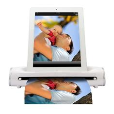 Foto Scanner Portátil Ion para Ipad, USB - Branco | Amazon