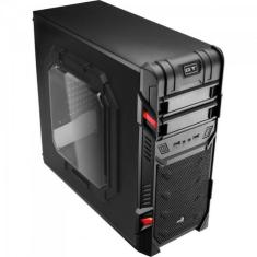 Foto Gabinete Gamer MID Tower GT Window EN58683 Preto Aerocool | Carrefour-