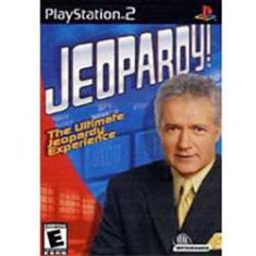 Foto Game Jeopardy - PS2 | Shoptime