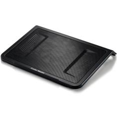 Foto Base Para Notebook L1 Preta - 1 Fan 160Mm Cooler Master | Carrefour-