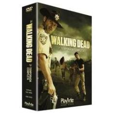 Foto The Walking Dead - 2ª Temporada Completa | Walmart -