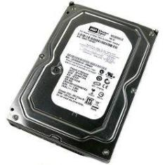 Foto Hd 320 Gb Sata 3.0gb/S - 7200rpm - 8mb Cache - Western Digital | Submarino