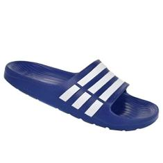 low priced 63dbf d55f7 new style star 3g slide masculino dde3e 4cff9 discount code for foto chinelo  adidas duramo slide